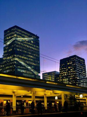 Schoonmaakbedrijf Amsterdam - Zuid-as kantoren